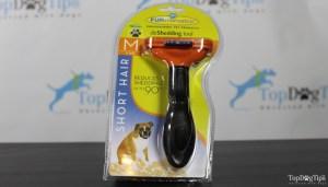 FURminator Dog Deshedding Tool Review