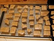 Homemade Peanut Butter Dog Treat Recipe