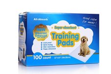 All Absorb Puppy Pee Pads