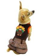Save the Turkey Dress