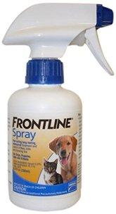 Frontline Flea and Tick Treatment Spray