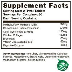 Flexpet Joint Supplement
