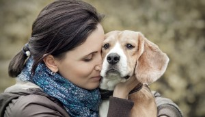 The Emotional Support Dog for Anxiety or Depression
