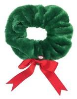 Christmas Wreath Collar for Dogs