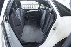 MIU PET Dog Car Seat Cover