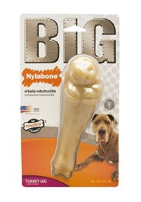Nylabone Big Chew Monster Durable Toy for Large Breeds
