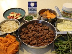 Homemade Dog Food for Kidney Disease Recipe