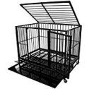 best heavy duty dog cages