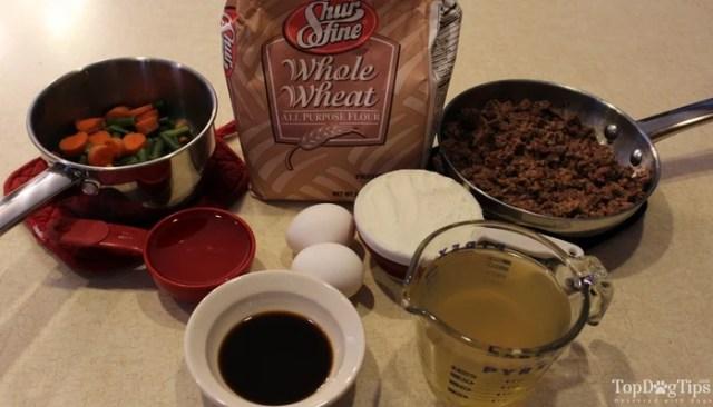 Best Homemade Dry Dog Food Recipe
