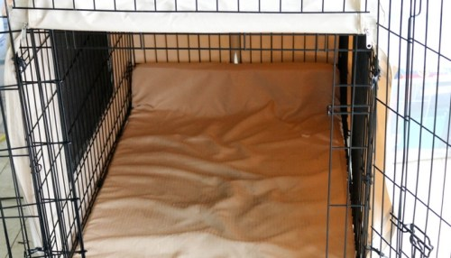 16 Tips for Crate Training a Dog