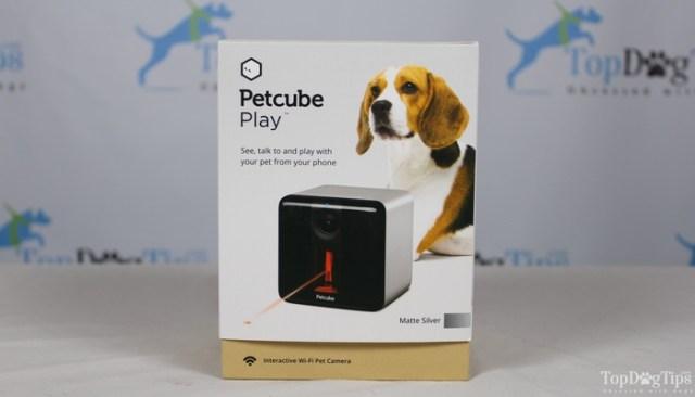Petcube Play Giveaway
