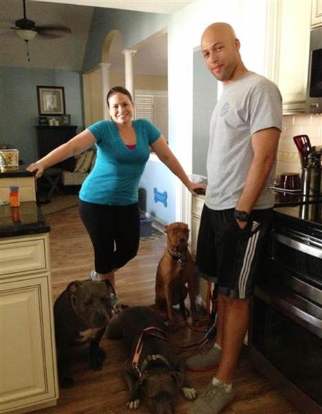 Awesome Florida Landlord Only Accepts Tenants with Large Dogs