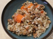 Low Protein Homemade Dog Food Recipe