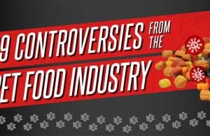 Top Pet Food Industry Controversies