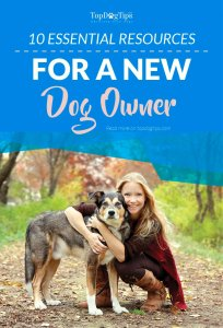 Useful Resources for A New Dog OwnerUseful Resources for A New Dog Owner