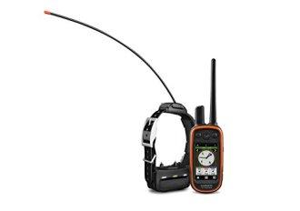 Alpha 100 TT 15 Animal GPS Bundle by Garmin