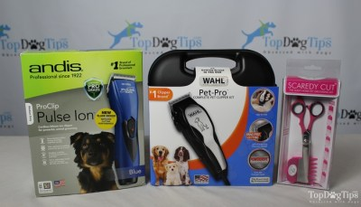 Select the Right Dog Hair Clipper