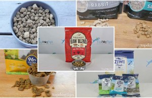 The Best Dehydrated Dog Food Brands