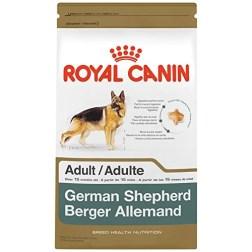 Royal Canin German Shepherd Breed Health Nutrition Adult