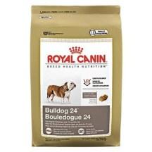 Royal Canin English Bulldog Breed Health Nutrition Adult