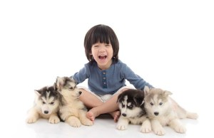 Kids Feel Closer to Their Dogs than Their Brothers and Sisters