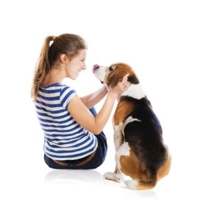 Dogs Make People Healthier