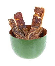 Finding the best jerky treats for dogs that are safe