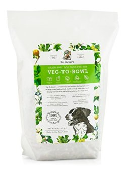 Dr. Harvey's Veg-To-Bowl Grain-free Food