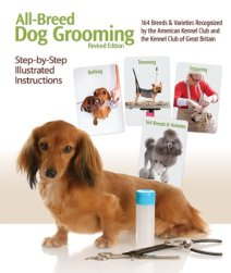All-Breed Dog Grooming by Panel of Credentialed Grooming Experts (2011)