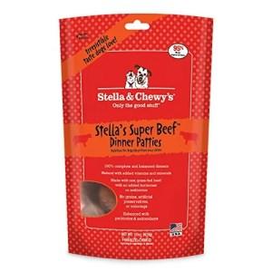 Stella & Chewy's Freeze-Dried Raw Food