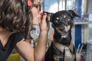 Study Shows We Share Similar Genes With Dogs That Impact Our Social Abilities
