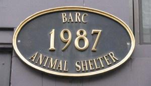 BARC Shelter