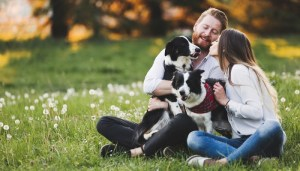Dog Ownership Makes People Happy