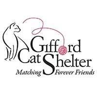 Ellen M Gifford Cat Shelter
