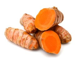 Is turmeric safe for dogs to consume