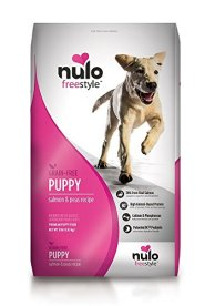 Puppy Dry Dog Food by Nulo