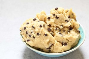 Bread or Cookie Dough for dogs