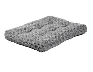 MidWest Homes for Pets Quiet Time Deluxe Pet Bed for Dogs