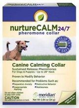 Nurturecalm 24/7 Canine Calming Pheromone Collar