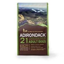 Adirondack Pet Food Everyday Recipe