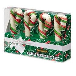 Ranch Rewards Holiday Rawhide Gift Pack Bone