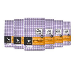 I and Love and You Puppy Kibble: Naked Essentials Puppy Recipe Kibble