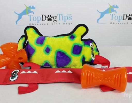 Outward Hound Dog Toys