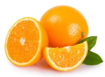 Best Human Foods for Dogs - Oranges