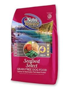 NutriSource Best Grain Free Dog Food Brand