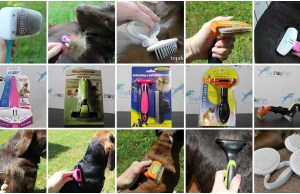 Top 10 Best Deshedding Tools for Dogs