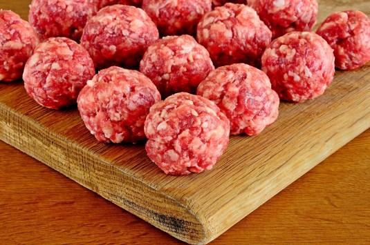 Homemade Dog Food for Weight Gain Recipe (Satin Balls Recipe)