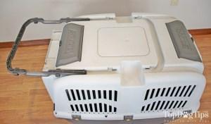 Skudo Dog Carrier