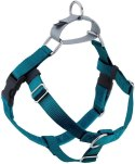 2 hounds harness
