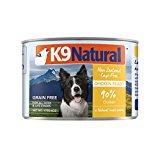 K9 Natural Canned Dog Food
